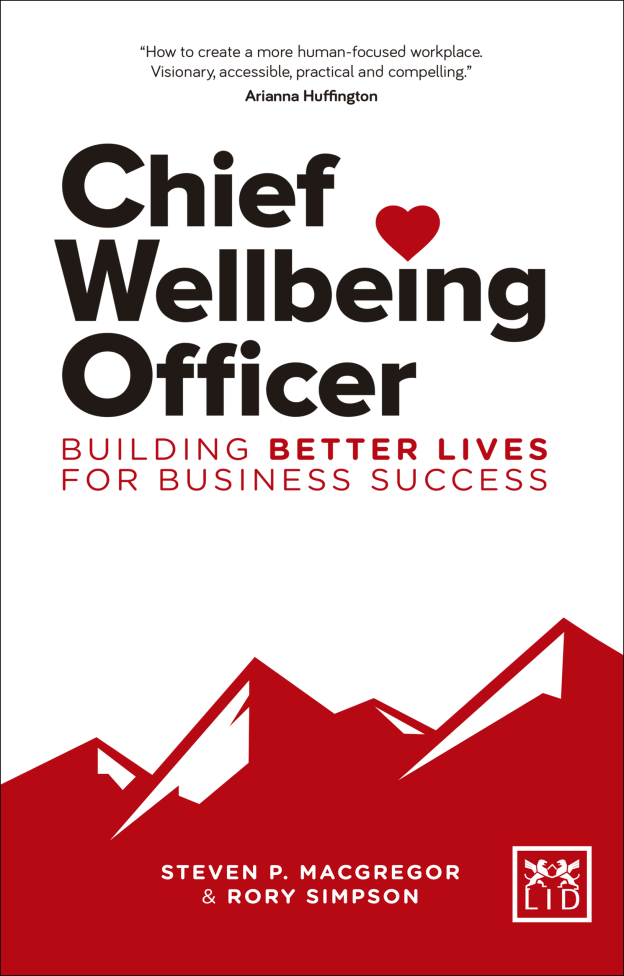 chief-wellbeing-officer